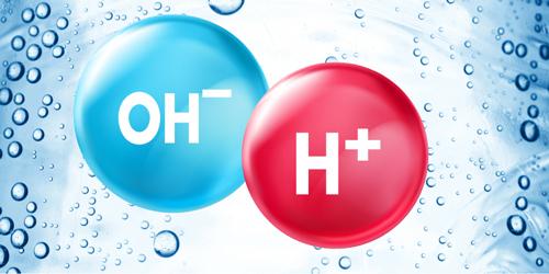Nước điện giải ion kiềm là gì?