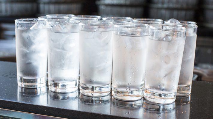 Cách làm sạch nguồn nước uống tại nhà