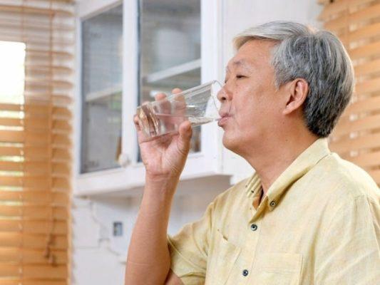 Mua máy lọc nước ecotar tại thủ đức để có sức khỏe tốt