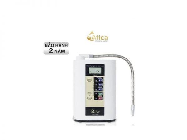 Máy Lọc Nước Ion Kiềm Giàu Hydro Atica Mhw H5(v) Chat Luong