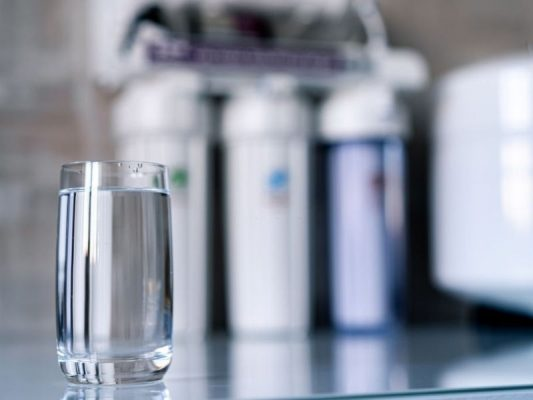 4 Sự Nhầm Lẫn Về Máy Lọc Nước