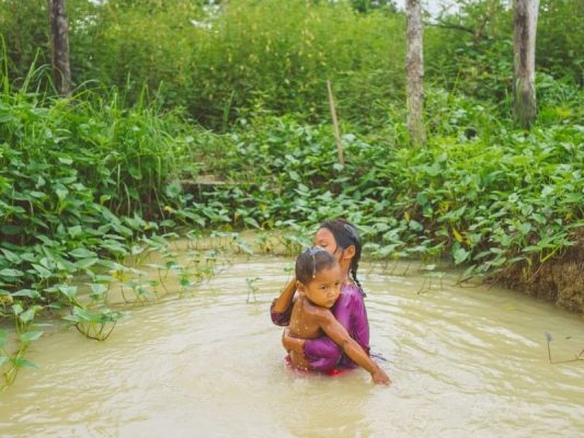 Các bệnh lây truyền qua nước