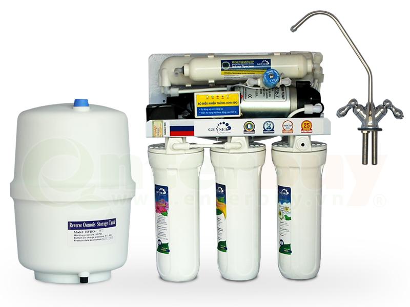 Tiêu chí chọn mua máy dùng lọc nước tại Thủ Đức